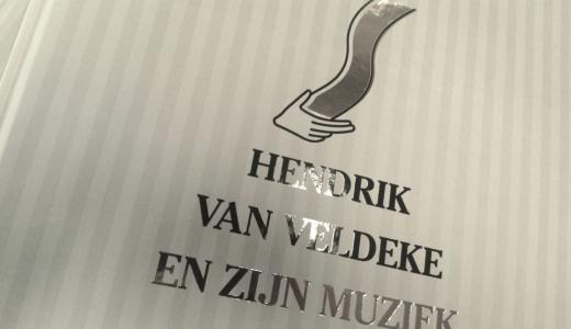 Hendrik van Veldeke en de Codex Manesse