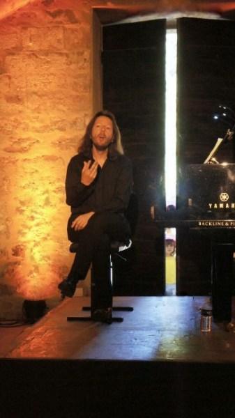 Kamermuziek als 'God in Frankrijk': Salon en Provence (deel 2)