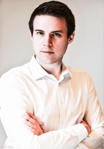 Pierre Derhet MM Academy Laureate