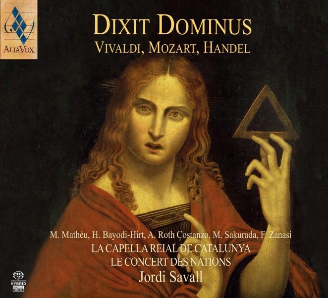 Savalls Dixit Dominus