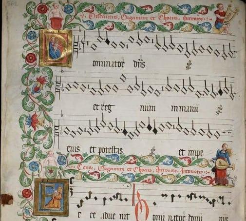 Drie keer vijf sterren voor ruim drie eeuwen grote muziek