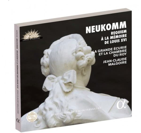 Requiem ter nagedachtenis van de Franse koning
