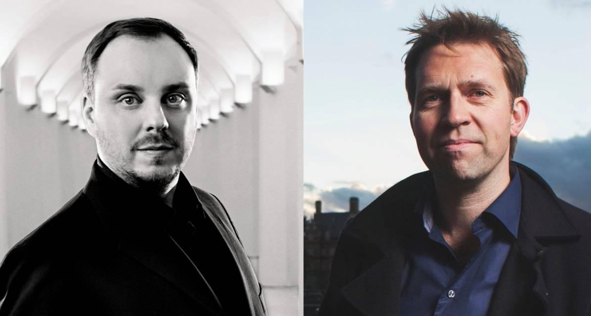 Een wonderlijk duo in Schubert