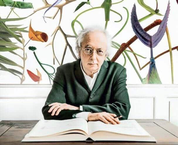 Philippe Herreweghe 70