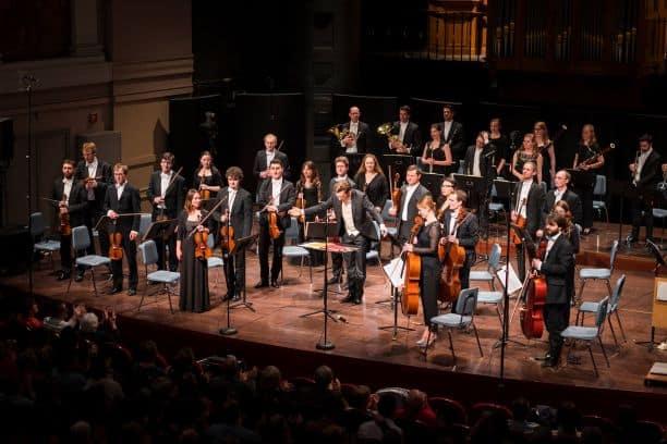 Lumen Symphonicum: Mozart voor alles