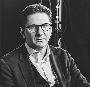 Aviel Cahn wordt algemeen directeur van Le Grand Théâtre de Genève