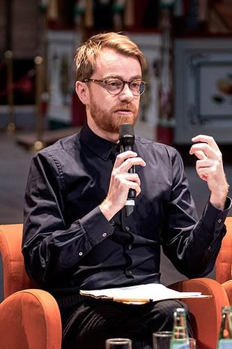 Jan Vandenhouwe volgt Aviel Kahn op bij OperaBallet Vlaanderen