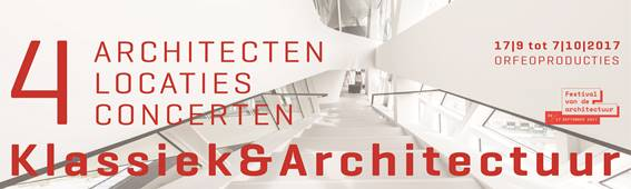 Klassiek en Architectuur