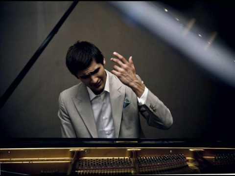 Vestard Shimkus, een pianist-componist met inzicht