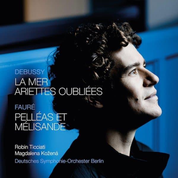 Sfeervolle Debussy en Fauré