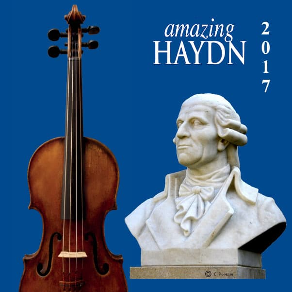Amazing Haydn 2017 Muzikaal festijn met internationale topsolisten