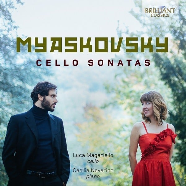 De onbekende ingenieuze componist Nikolai Myaskovsky