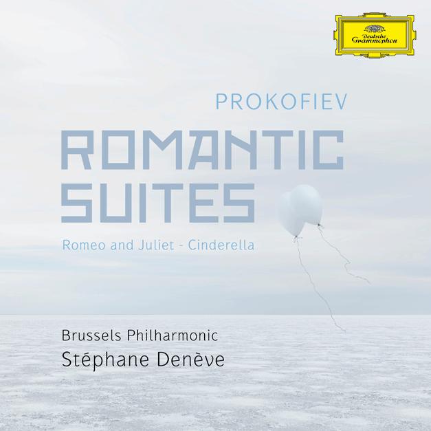 De romantische Prokofiev