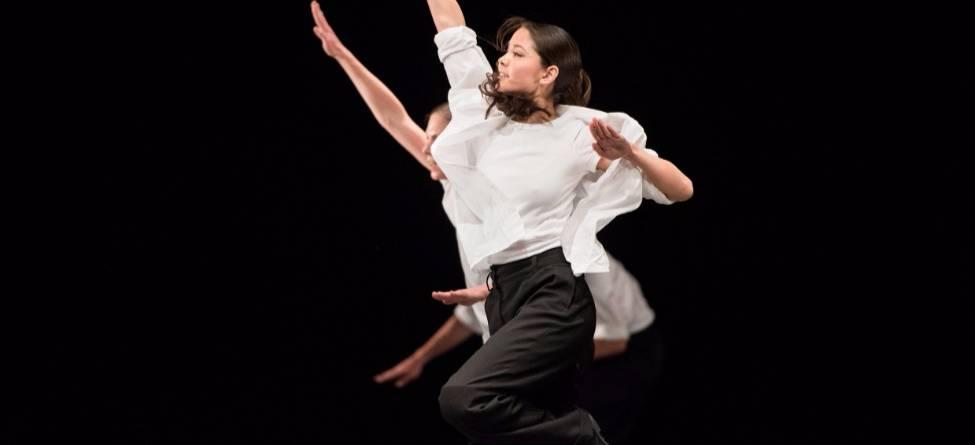Beethoven ten dans genodigd door Ballet de l'Opéra de Lyon …