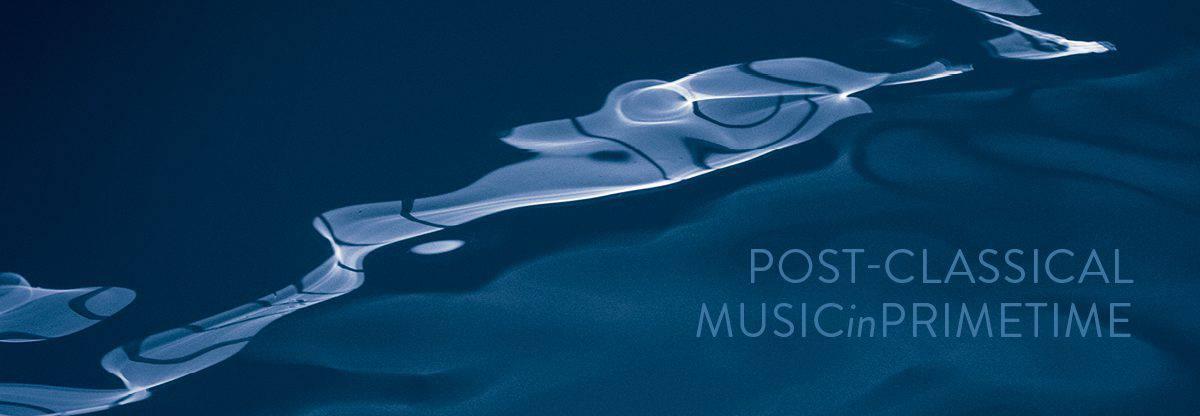 POST-CLASSICAL MUSICinPRIMETIME met Jef Neve