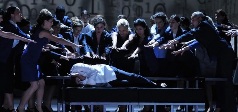 Opéra National de Lyon: Verdi-festival
