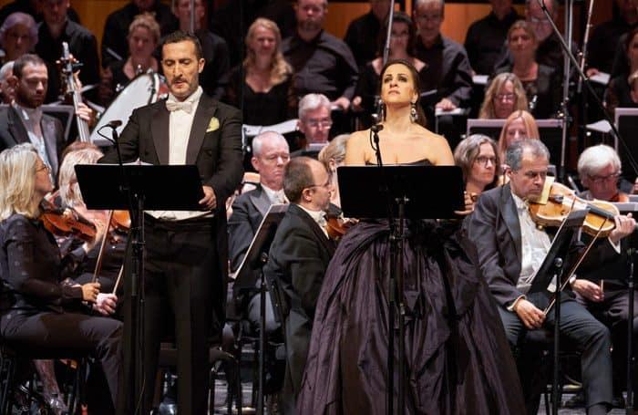 De wereldcreatie van een Donizetti-opera!