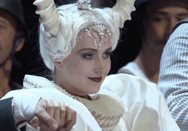 Vlaamse Koningin van de Nacht verovert Salzburg
