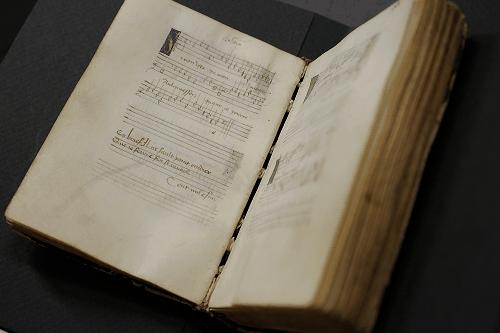 Laus Polyphoniea – Nieuw topstuk onmiddellijk in wereldpremière
