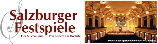 Salzburger Festspiele 2018 drukkend nieuw