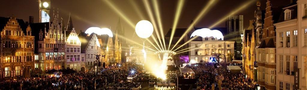 Gent Festival van Vlaanderen, een terugblik
