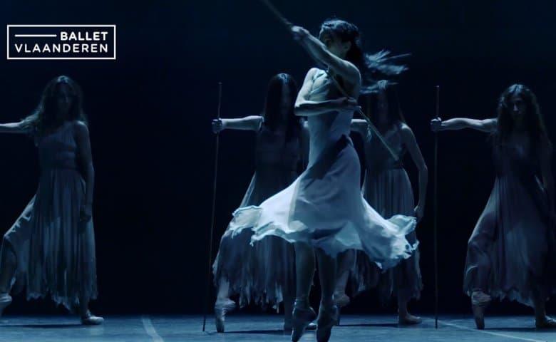 Principal Aki Saito gefêteerd in 'Giselle' – een glansrol als afscheid