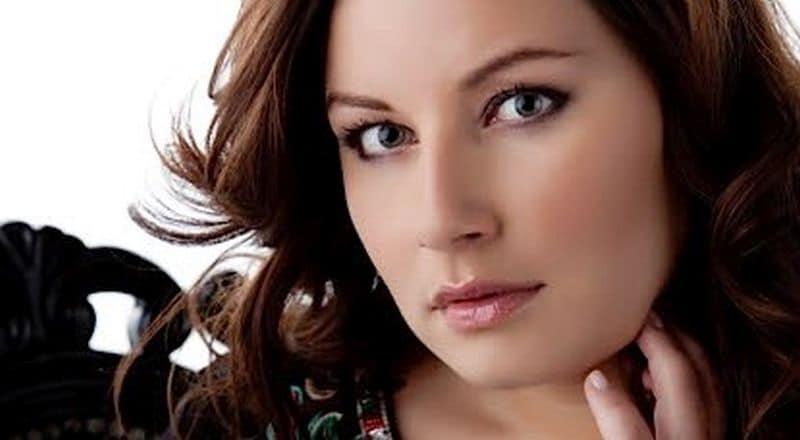 Karen Vemeiren gaat internationaal met groot Duits en Italiaans repertoire