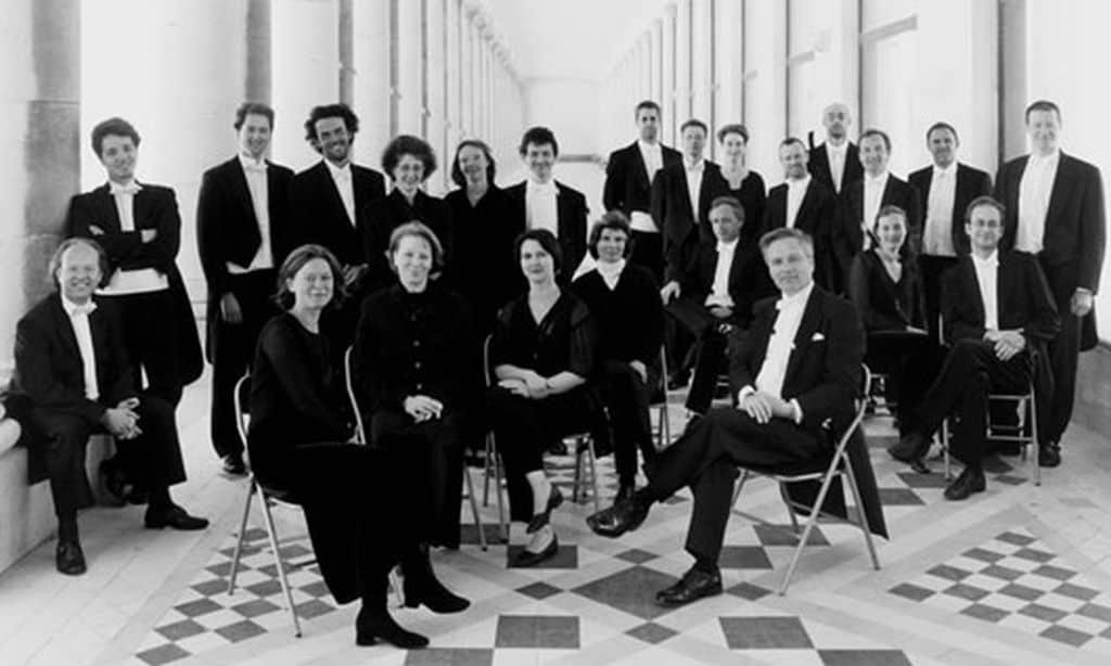Op Driekoningen: Prima la Musica!