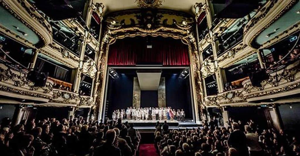 Groot nieuws: Opera Vlaanderen 'Best Opera Company'