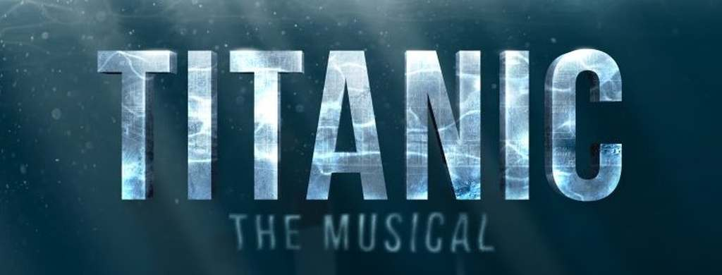 Première openluchtmusical Titanic op Donkmeer