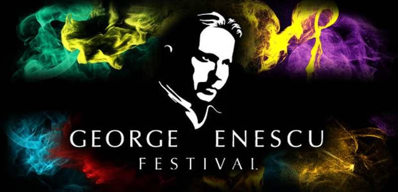 Rijkdom en overvloed van Enescu Festival
