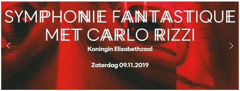 Carlo Rizzi emotioneel over Wagner en Berlioz