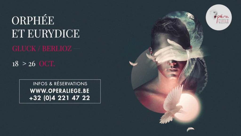 Orphée et Eurydice van Gluck en ook wat Berlioz…