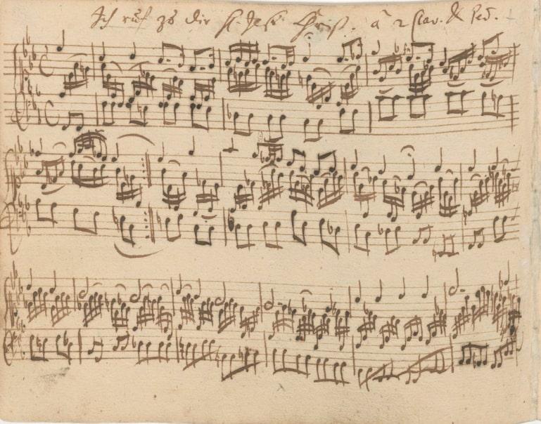 Twee keer Bachs Weihnachtsoratorium in één weekend